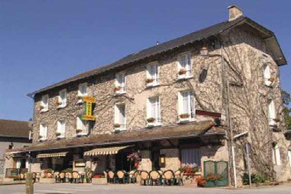 Boutique Hotels in Limousin